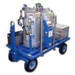 Aircraft Engine Wash System API/GE90/A/3535