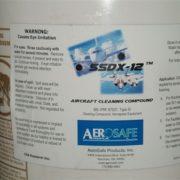 SSDX-12 – 5 gallon – API-SSDX-12-05