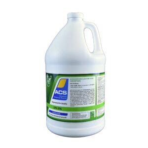 Biodegradable Lavatory Soak Concentrate 1 gallon (case of 4) LVS-376