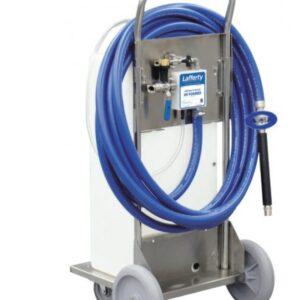 Portable 20 Gallon HV Foamer