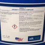 SSDX-4 – 55 Gallon Drum – API-SSDX-4-55